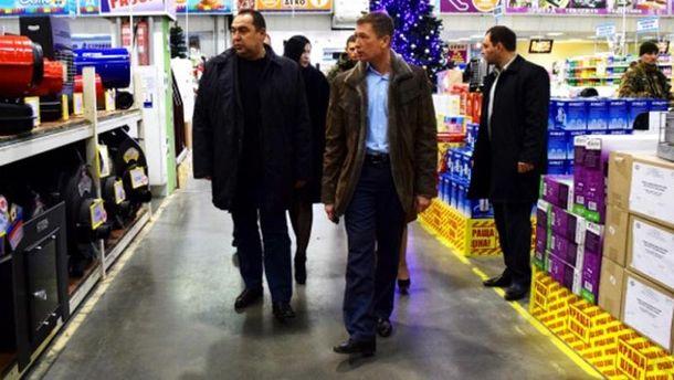 Плотницкий и Патрушев даже в магазин вместе ходили