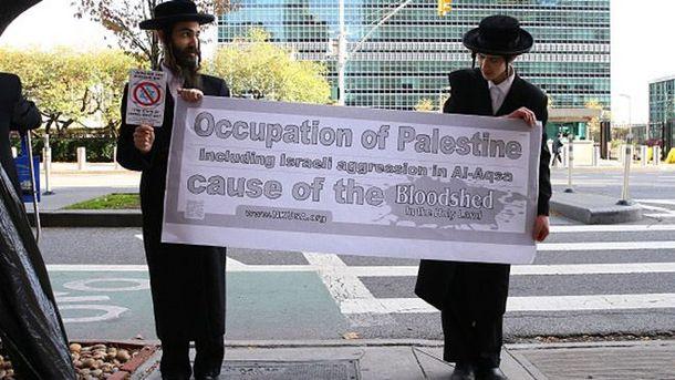 Иерусалим отложил строительство поселений