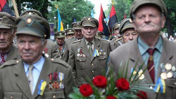 Польша против чествования воинов УПА