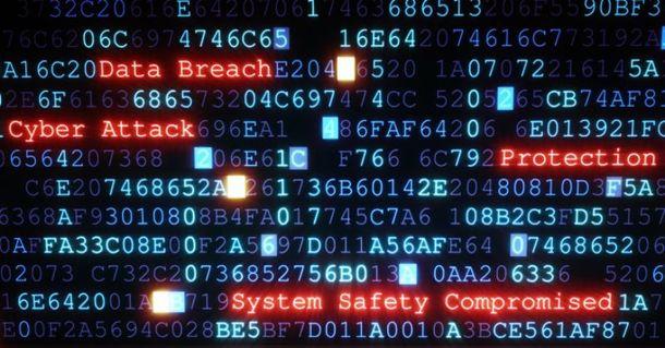 Русские хакеры атаковали сайт ОБСЕ
