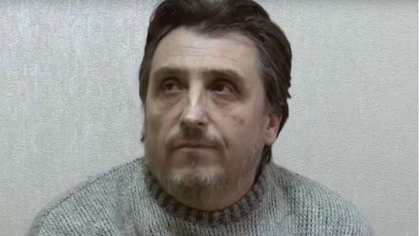 Блогер відомий проукраїнськими повідомленнями з Луганська
