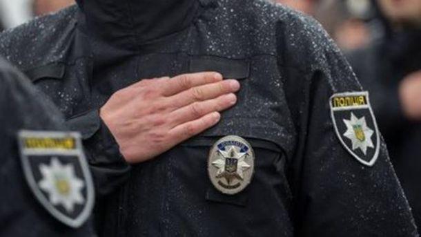 Скільки поліцейських патрулюватиме Київ на Новий рік