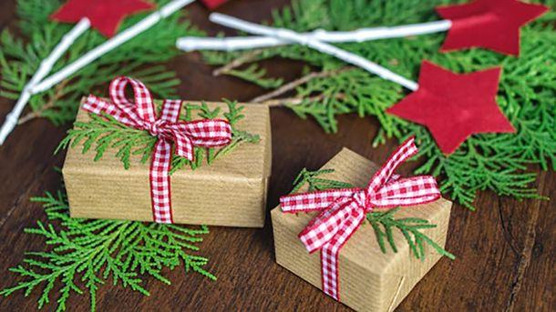 А какой подарок под елкой хотите увидеть Вы?