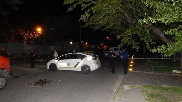 Район, де ховається злочинець, повністю оточено Нацгвардією та поліцією (ілюстрація)