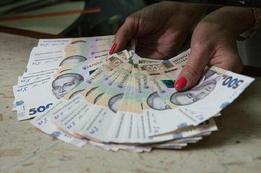 Чи зможе українська валюта  бути міцною