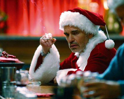Плохой Санта