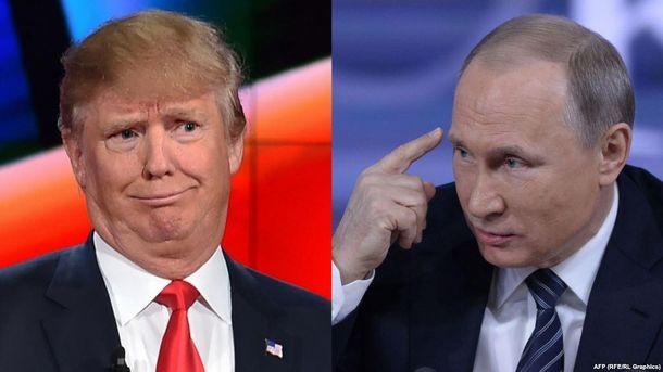 Классическая ситуация времен холодной войны