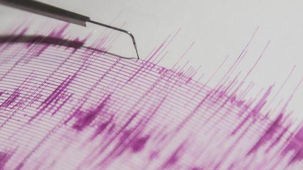 Землетрус