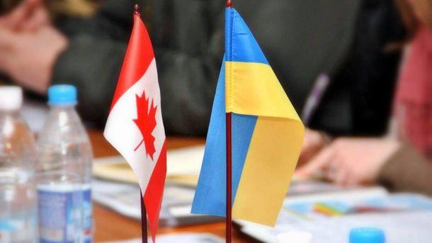 Увеличит ли Канада финансовую поддержку Украины?