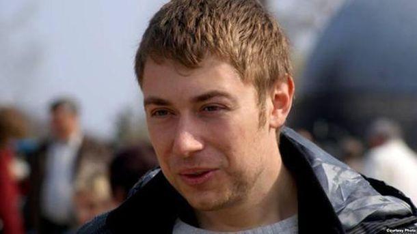 Валентин Выговский