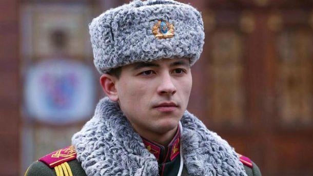 Никита Яровой погиб 18 декабря на Светлодарской дуге