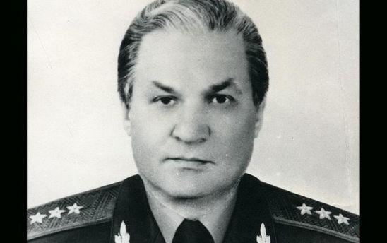 Валерій Маліков