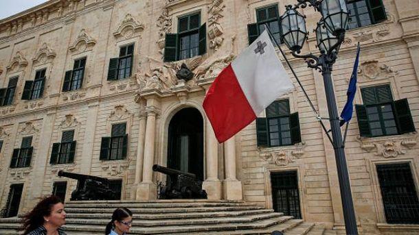 Мальта начинает главенствовать в ЕС