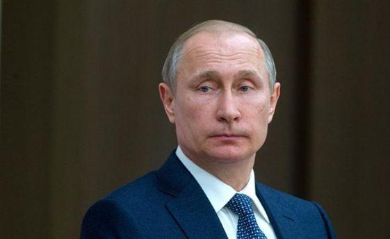 Путин ожидает удобного момента