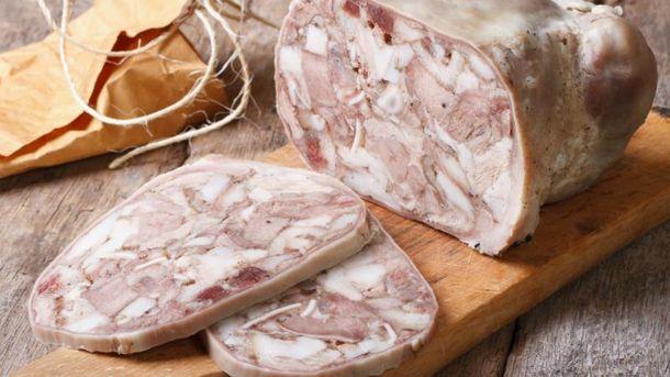 Украинское мясо больше не под санкциями Молдовы