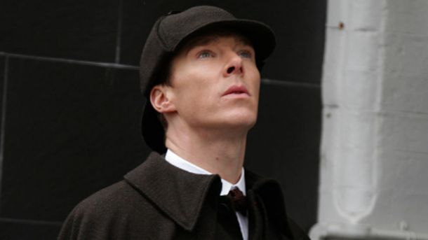 4-й сезон Шерлока вийде на екрани вже 1 січня