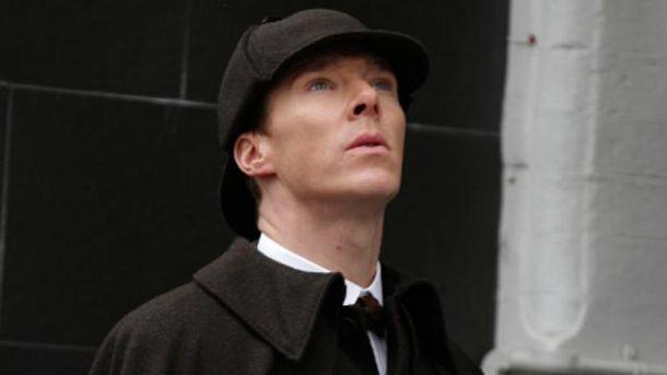 4-й сезон Шерлока выйдет на экраны уже 1 января