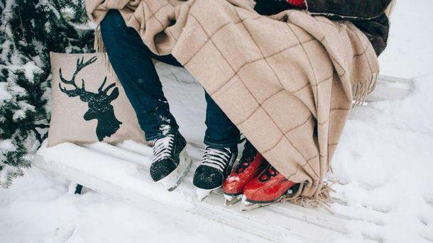 Як навчитися кататися на ковзанах