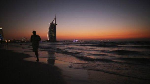 Туристи можуть не долетіти на відпочинок в ОАЕ