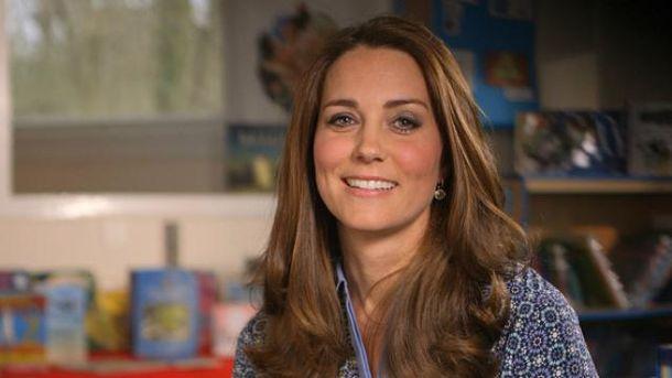 Кейт Миддлтон приняли в королевский фотографический союз