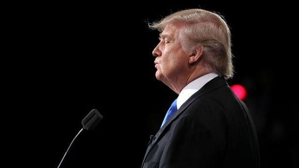 Трамп проведет первую пресс-конференции после выборов