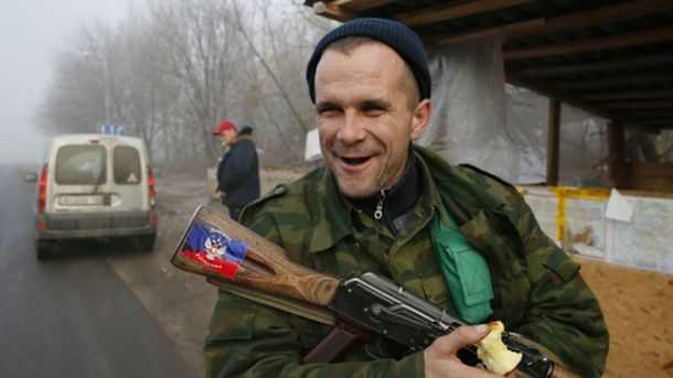 Терористи-бойовики