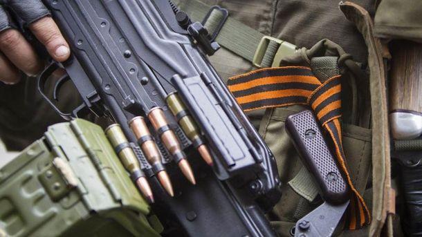Агентура: Боевики стреляют сами всебя, чтобы невоевать