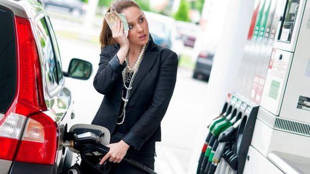 Как изменятся цены на бензин в 2017 году