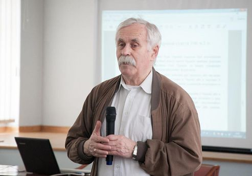 Владимир Крыжановский