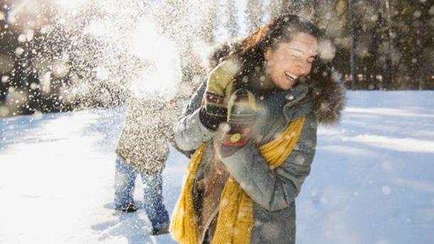 Морози в Україні тривалими не будуть