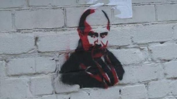 Боевики похитили пенсионера из-за украинской символики