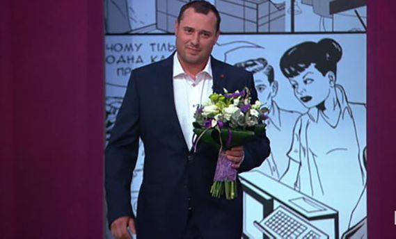 Андрей Резниченко
