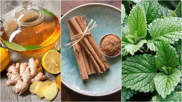 9 продуктов, которые помогут при боли в животе