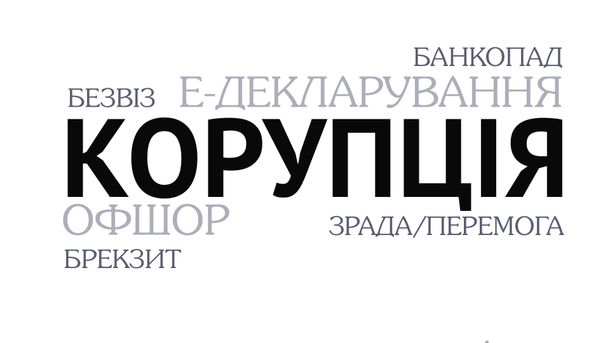 Слова 2016 года