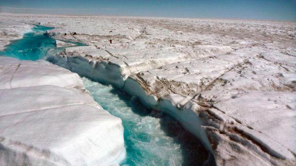 Айсберг может стать одним из крупнейших в мире