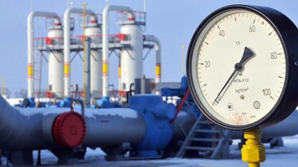 Из-за морозов Россия увеличила транзит газа в Европу