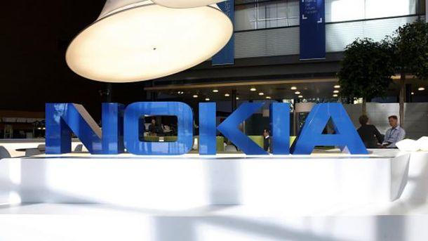 Nokia повертається