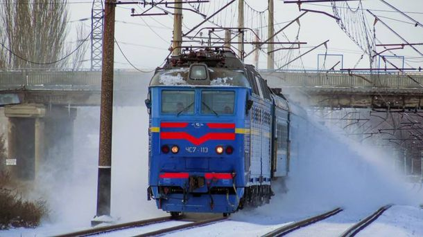 Поезда мчатся, но запаздывают