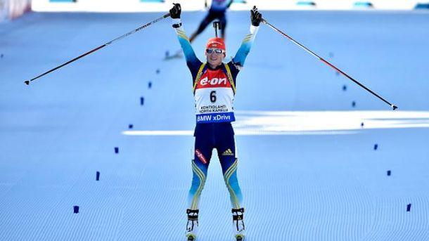 8-й этап Кубка мира по биатлону пройдет в Финляндии