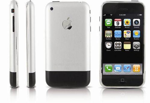 Перший iPhone
