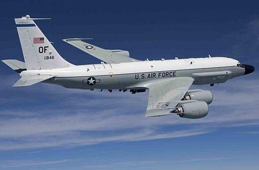 Самолет-разведчик США