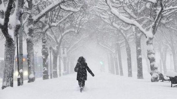 Де в Україні збережеться морозяна погода: дані синоптиків