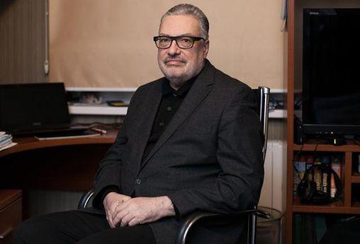 Павел Фенгельгауер