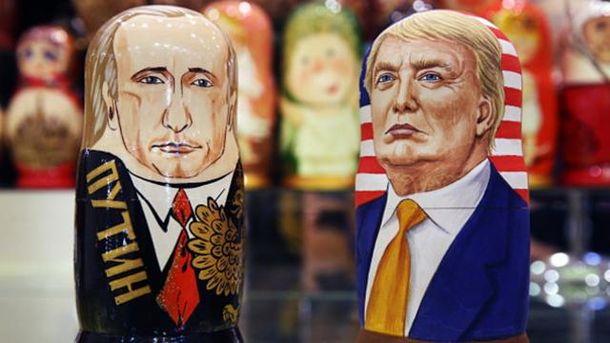 Путін на інавгурацію не полетить