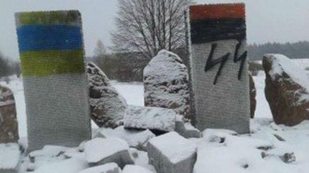 Это разжигание войны памятников