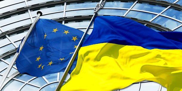 Украина все же есть чем похвастаться относительно евроинтеграционных процессов