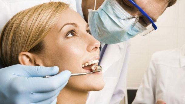 Препарат стимулює зуб для заповнення порожнин