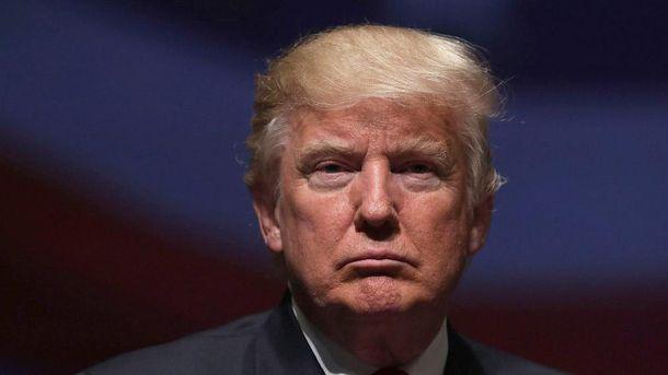 Непередбачуваний Трамп