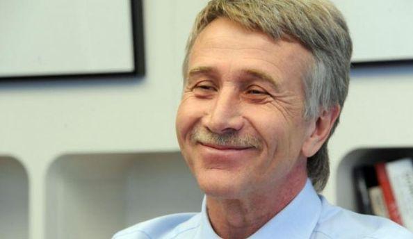 Російський мільярдер Леонід Міхельсон