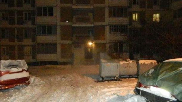 Киевлянина застрелили в собственном доме